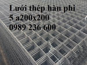 Mua lưới thép hàn ở đâu giá tốt nhất