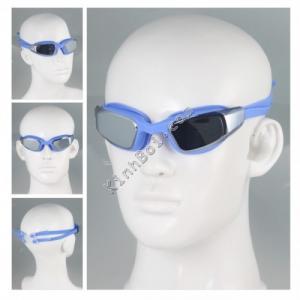 Kính bơi Aryca WG47A - Gọng xanh mắt bạc
