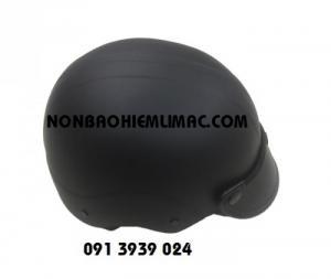 Mũ bảo hiểm quảng cáo giá rẽ, mũ bảo hiểm in logo theo yêu cầu, xưởng mũ bảo hiểm