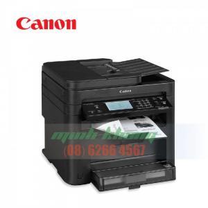 Máy photocopy 2 mặt A4 Canon 249dw | minh khang jsc
