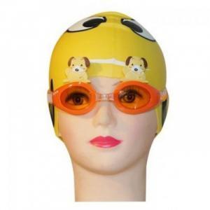 Kính bơi trẻ em Aryca WG43B con giống (cún cam)