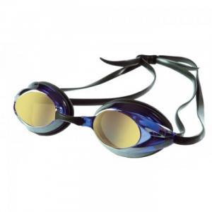 Kính bơi Speedo Vanquisher Plus Mirror Xanh Tráng Gương Vàng