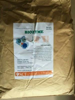 Công ty Dylan chuyên phân phối BIOZYME
