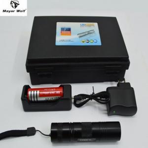 Đèn pin siêu sáng, đèn pin mini S041