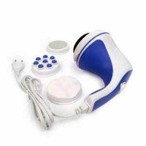 Máy massage toàn thân - chà gót chân cao cấp Relax Spin Tone