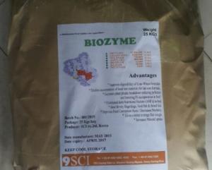 BIOZYME-  Enzyme tăng trọng