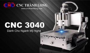 Máy cnc 3040, máy cnc đục gỗ vi tính, làm đồ trang sức, thủ công mỹ nghệ