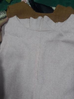 Đầm Công Sở Đắp Túi