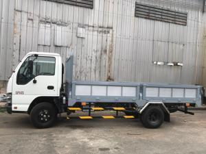 Xe tải ISUZU 1.9 tấn thùng lửng - Trả trước chỉ 100 triệu, giao xe ngay
