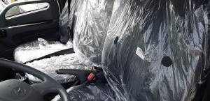 Xe tải Hyundai N250 2.4 tấn thùng kín inox - Trả trước 100 triệu, giao xe ngay
