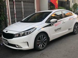 Cho thuê xe ô tô tự lái 4-7 chỗ nhanh chóng, khuyến mại lớn tại TPHCM