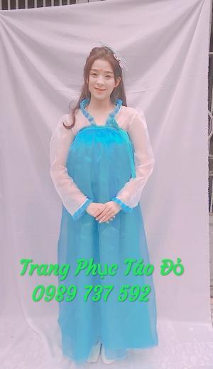 Dịch vụ cho thuê trang phục chị Hằng, chú Cuội, Thỏ trắng giá rẻ nhất Tp HCM