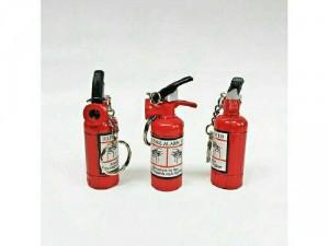 Bật lửa mini bình chữa cháy