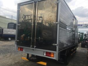 Xe tải Hyundai thùng kín 2 tấn 4 và 3 tấn 4/...