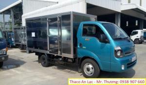 Bán xe Thaco Kia / Thaco New Frontier KIA...