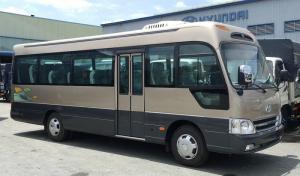 Hyundai County SL 29 ghế