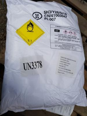 Sodium percarbonate, Oxy viên, Oxy bột, Oxy nguyên liệu