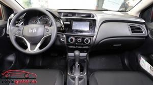 {Đồng Nai} Honda City CVT Bạc giao ngay tháng...