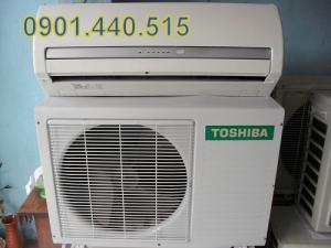 Lắp đặt và vệ sinh máy lạnh giá rẻ
