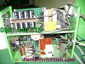 Lắp đặt và sửa chữa máy công nghiệp