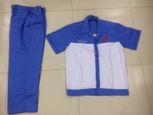 Bán đồng phục sữa xe máy honda , yamaha giá rẻ TP HCM