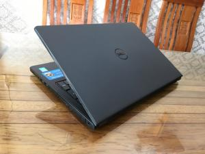 Dell inspiron N3558 Core i3 5005u Ram 4 Hdd 500