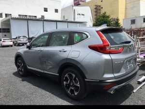 {Đồng Nai} Honda CRV E 2018 , hỗ trợ trả góp 80% giá trị xe, lãi suất cực thấp chỉ có tại Honda Ô Tô Biên Hoà