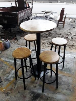 Bàn ghế Bar ,ngồi phòng trà,cafe.