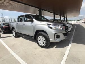 Toyota Bán Tải Hilux 2.4E 2018 Số Tự Động 1...