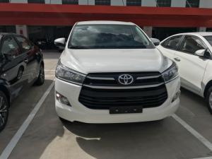 Khuyến Mãi Toyota Innova G Đủ Màu, Mua Trả...