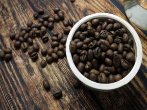 Cà phê hạt xuất khẩu cao cấp tại Bình Dương