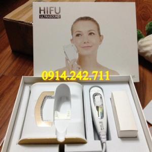 Máy Hifu nâng cơ trẻ hoá da