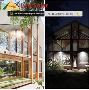 Đèn LED Chiếu Sáng – Đáp Ứng Những Nhu Cầu Thiết Thực