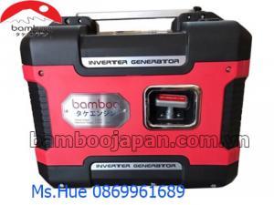 Máy phát điện xách tay BmB EU25i INVERTER 2,5kw