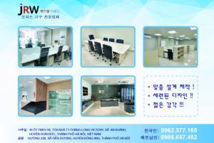 Dịch vụ thiết kế, thi công nội thất chung cư, văn phòng