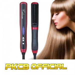 Salon bằng lược công nghệ ion Phục hồi tóc hư tốn đẹp như đi