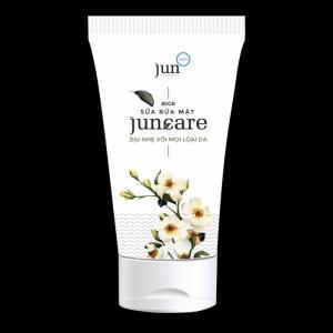 Sữa Rửa Mặt Juncare