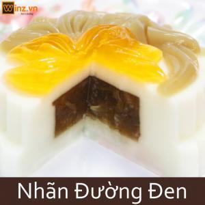 Bánh Trung Thu Rau Câu Sài Gòn
