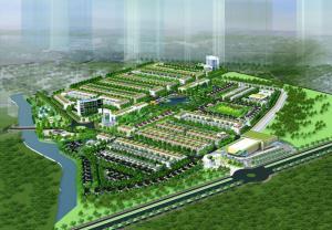 Five star eco city  Khu đô thị sinh thái