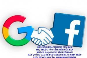 Dịch Vụ Quảng Cáo đưa Website lên TOP Google