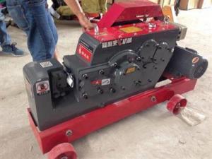 Ưu điểm khi sử dụng máy cắt sắt và máy uốn  sắt
