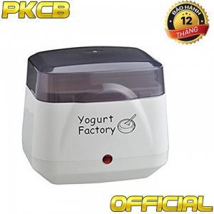 Factory Yogurt Máy làm sữa chua nội địa Nhật