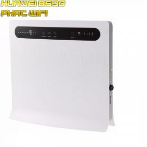 Thiết bị phát Wifi 3G 4G chuẩn LTE tốc độ cao Huawei B593 U12