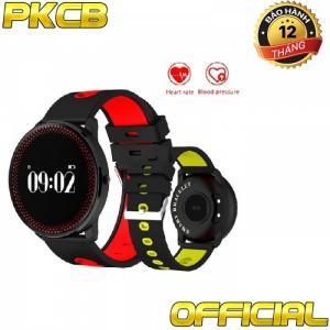 Giảm 25k Đồng hồ thông minh smart watches CF007 đo Huyết áp, Nhịp Tim, Màn hình Cảm ứng
