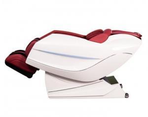 Ghế Massage Buheung MK-9000 (Đỏ phối trắng) - Gymaster