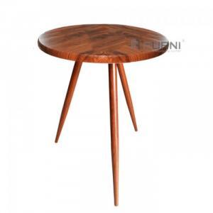 Bàn tròn cafe 3 chân đẹp hiện đại giá rẻ TE1512-06