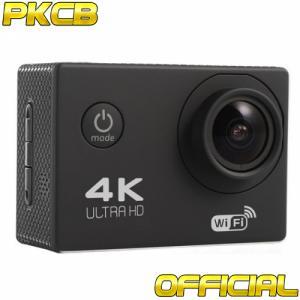 Camera hành trình Sport cam 4K Wifi hành Động Chống nước 2018 Mới ULtRA HD Phượt - PKCB
