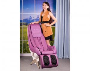 Ghế massage Buheung MK-5000 (tím) - Gymaster