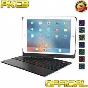 Bàn phím bluetooth ipad 9.7 inch iPad wifi 2018, iPad wifi 2017, iPad Air 1, iPad Air 2, iPad pro 9.7 Ốp lưng