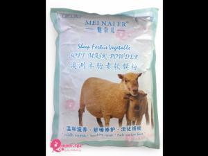 Bột Mặt Nạ Nhau Thai Cừu